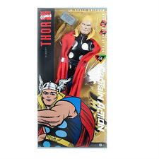 Marvel Comics Captain Action Costume - Thor MIB! UNOPENED BOX!