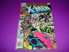 X-Men #110 in Vf+ to Vf/Nm Cond from 1978! Marvel unrestored J17