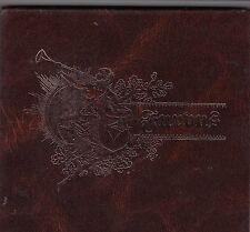 Furvus - Deflorescens Iam Robur cd lim. edition