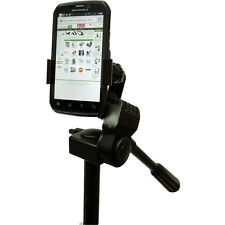 Samsung Galaxy Note 3 2 S4 S5 Camera Tripod Monopod Adapter Mount *Fit Case also