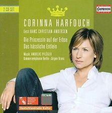 Princess & the Pea/Das Hassliche Entlein, New Music