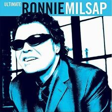 Ultimate Ronnie Milsap by Ronnie Milsap (CD, Feb-2004, BMG Heritage)