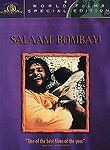 Salaam Bombay! (DVD, 2003) World Films Special Edition