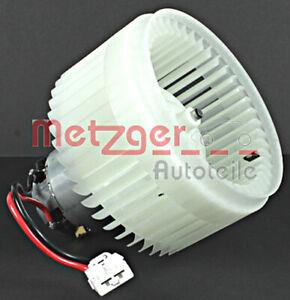 METZGER Interior Blower 12V For VOLVO S60 I S80 V70 II Xc90 97-14 9171479