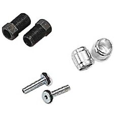 Formula Hydraulic Brake Hose Shortening Kit Olive and Barb Pin Connectors