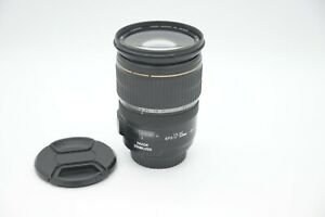 Canon EF-S 17-55mm F2.8 IS USM Zoom Lens EXCELLENT Condition
