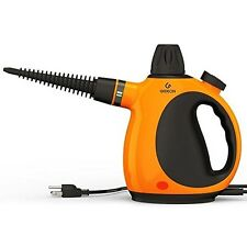 Handheld Steam Cleaner Sanitizing Pressurized Portable Steamer Clean Carpet