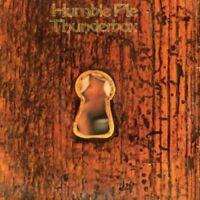Humble Pie - Thunderbox [CD]