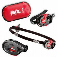 Petzl E+Lite Emergency Head Torch E02