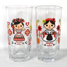 2 of Crisa Marias de Mexico Glasses Girls Veracruz Puebla