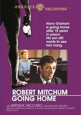 GOING HOME - (1971 Robert Mitchum) Region Free DVD - Sealed