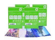 """La HP CARTA FOTOGRAFICA OPACA Vivida 720 FOGLI 4 x 6"""" 230gsm (CG465A)"""