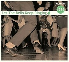 Let The Bells Keep R - Let The Bells Keep Ringing: 12 Hits From 1959 [New CD]