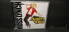 Disney Austin & Ally - Ross Lynch CD Soundtrack B363