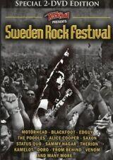 Películas en DVD y Blu-ray musicales rock en DVD: 0/todas