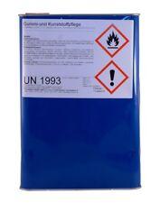 Kunststoffpflege Gummipflege Stockmeier 10 Liter 5 -1l