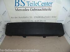 Mercedes CLK W209 Kennzeichenträger Kennzeichenplatte von Stoßstange 2098850081