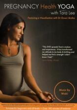 Pregnancy Health Yoga With Tara Lee (DVD / 2007)