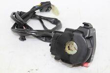 1999-2003 Aprilia Sl1000 Falco Left Hand Handlebar Switch Lights OEM