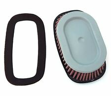 Emgo Stock Air Filter - Honda XR250 XR350 XR400 XR600 17213-MN1-670 / 12-90460