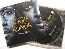 "TOURE KUNDA ""MOUSLAI"" - CD"