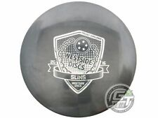Used Westside Discs Tournament Sling 179g Gray Holo Foil Midrange Golf Disc