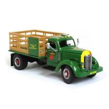 "INTERNATIONAL KB-8 ""OLIVER"" STAKE BED TRUCK 1/50 DIECAST MODEL SPECCAST SCT706"