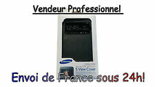 Housse Samsung Galaxy Mega S View Cover GT-I9200 GT-I9205 Original Genuine