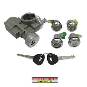 Ignition Barrel Door Locks Ford Econovan Maxi Spectron 84-99