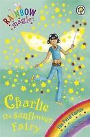Charlie the Sunflower Fairy: The Petal Fairies Book 4 (Rainbow Magic), Meadows,