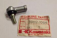 Kawasaki ATV Parts 1989 KLF300-C1 Bayou 300 4X4 CONTROL Diagram 39112-1006
