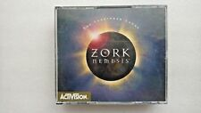 Zork Nemesis (Pc: Mac y Windows, 1996)