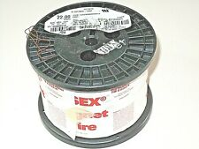 22 AWG Essex Magnet Wire Enameled Heavy Build 200 Degree Celsius 8.7 LB Spool