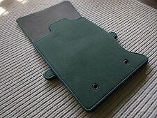 $$$ Velours Fußmatten für Jaguar XK XKR X150  + Original Lengenfelder + NEU $$$