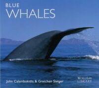 Blue Whales (Worldlife Library) by Steiger, Gretchen Paperback Book The Fast