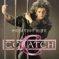 C.C. CATCH - GREATEST HITS [CD]