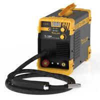 135A MIG Welder 110V Flux MIG/Lift TIG/Stick 3 in1 IGBT Inverter Weding Machine
