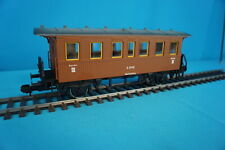 Marklin 5802 DB Personenwagen Brown E 2946 Gauge 1