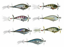 Lucky Craft Kelly J 7cm 13,2g Fishing Lures (Various Colors)