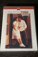 Frankie and Johnny (DVD, 2013) New Al Pacino