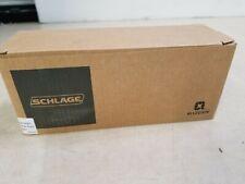 Schlage JH59-STR Stratus Single Cylinder Interior Pack Handleset - Bronze