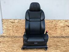 BMW 2010 E60 M5 FRONT RIGHT PASSENGER HEATED SPORT ///M SEAT ASSEMBLY OEM 51K