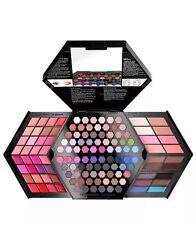 * Sephora Geometricolor Palette Blockbuster Gift Set Makeup Kit Limited Holiday