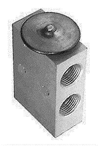 1968 1969 1970 1971 FORD TORINO RANCHERO CYCLONE MONTEGO A C EXPANSION VALVE