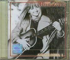 Maryla Rodowicz - Antologia Vol1 [New CD]
