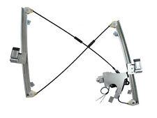 JAGUAR X-TYPE ELECTRIC WINDOW REGULATOR FRONT RIGHT