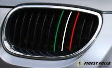 Nierenaufkleber Italien f BMW WM EM 2016 Sticker Aufkleber M3 M5 E90 E91 E60 E88