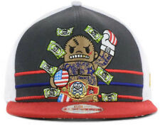 TOKIDOKI NEW ERA In The Ring Boxing Champ Rain Money 9Fifty Snapback Cap Hat