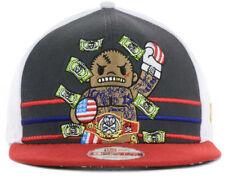 TOKIDOKI NEW ERA In The Ring Boxing Champ Rain Money 9Fifty Snapback Cap Hat