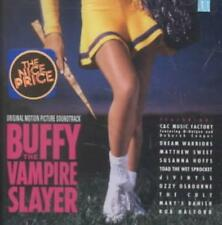 ORIGINAL SOUNDTRACK - BUFFY THE VAMPIRE SLAYER [ORIGINAL SOUNDTRACK] USED - VERY